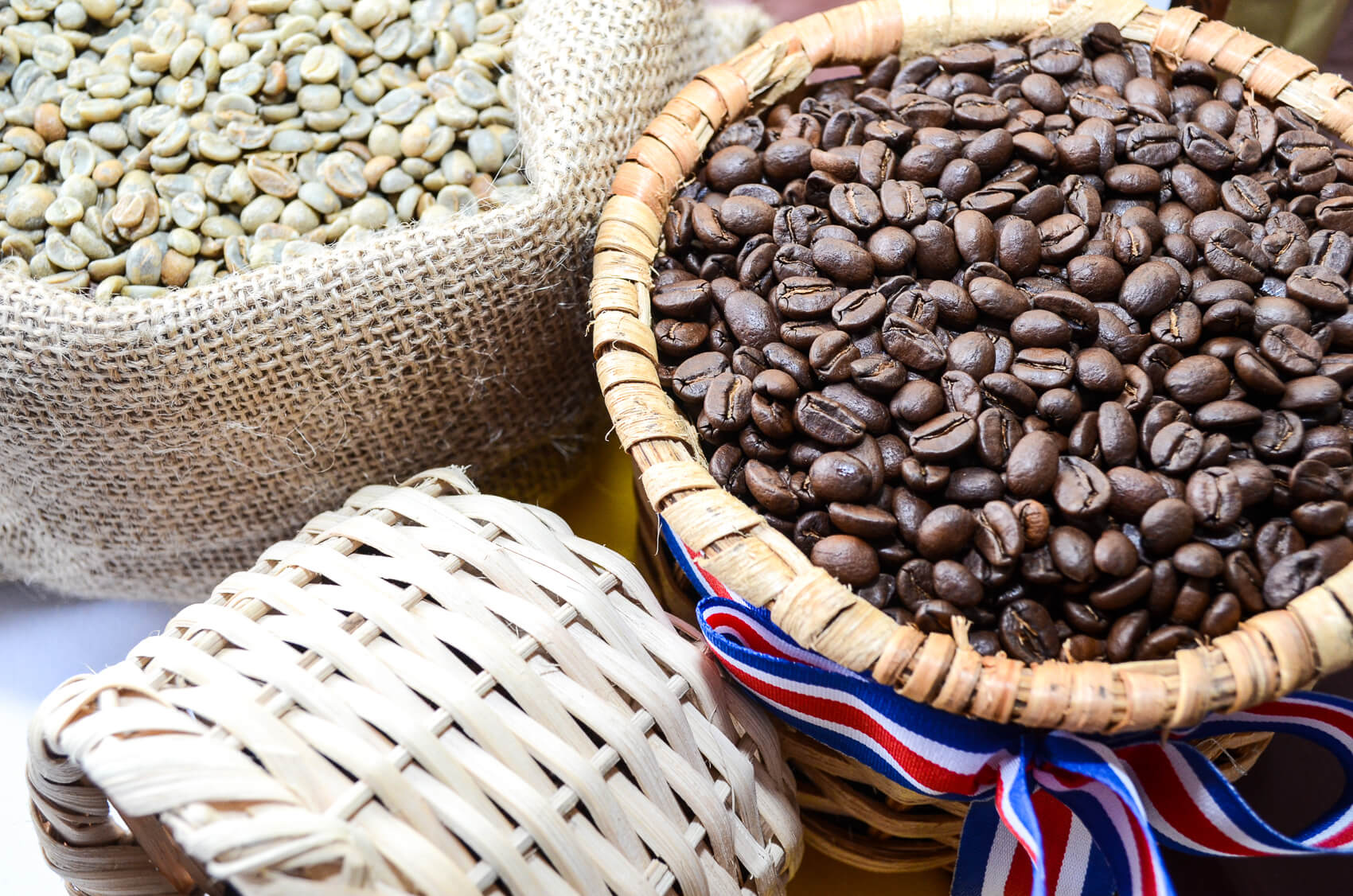 The United States Is Withdrawing From The International Coffee