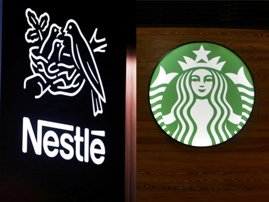 starbucks corp in consumer foodservice world Starbucks corporation (nasdaq: sbux) started off its fiscal 2016 on a strong note, as it reported comparable store sales growth in all its reporting segments the highlight for the specialty.